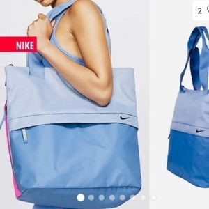 Nike - Women's Radiate Graphic Training Tote Bag